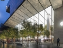 Apple Opens its First Flagship Store in Singapore