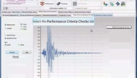 آموزش SeismoStruct بخش How to get results in the Post Processor