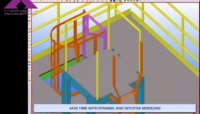 tekla structures Advanced 3D software for offshore construction