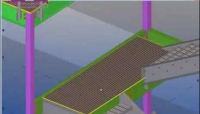 tekla structures Item Import