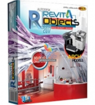 مجموعه رويت آبجكت Revit Objects 2017