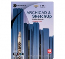 ArchiCAD & Sketchup Collection