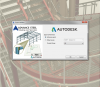 نرم افزار Autodesk Advance Steel Detailing