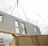 قطعات پیش‌ ساخته، Prefabricated Construction Materials